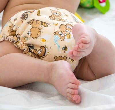 5 Important Reasons Why Millennial Moms Choose to Use Cloth Diapers