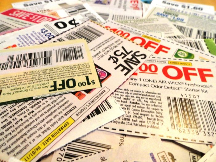 Struggling to coupon because you don't understand the terms? Learn all of the coupon terms here in this post. Plus, download your free printable cheat sheet to keep with you. Save money on groceries! #savingmoney #moneytips #couponing101 #couponterms #simplemoneymom