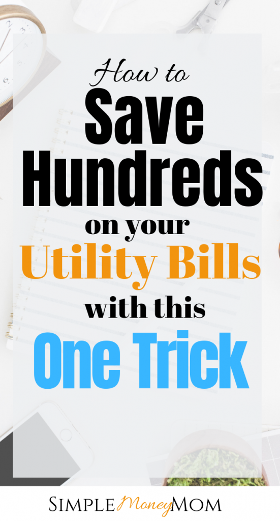 Learn the exact script I used to save $675 in just a few hours. Learn the best way to negotiate your utility bills to save money this year. #savingmoney #utilitybills #frugalliving #simplemoneymom #moneytips