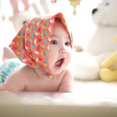 How to Raise a Baby on a Tight Budget