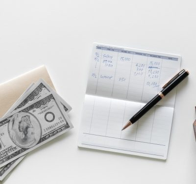 Back to Basics Budgeting: The Most Effective Way to Track Your Spending