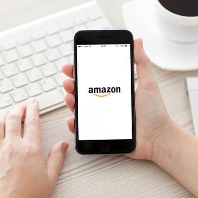 Prime Day is here! Learn the best tricks to save money on Amazon Prime Day. With this 7-step game plan, you'll know you are getting the best deal. #savemoney #amazonshoppingtips #onlineshopping #PrimeDay #simplemoneymom