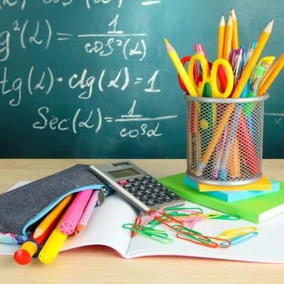 Back to School Tips for First Time Moms