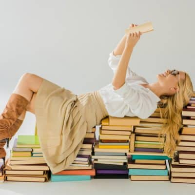 12 Personal Finance Books Every Woman Needs to Read This Year